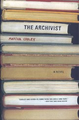 The Archivist | Martha Cooley |
