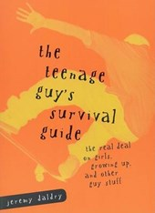 Teenage Guy's Survival Guide