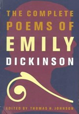 Complete Poems of Emily Dickinson | Amily Dickinson & Thomas H. Johnson |