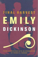 Final Harvest | Emily Dickinson |