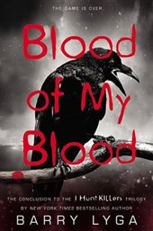 Blood of My Blood | Barry Lyga |