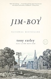 Jim the Boy | Tony Earley |