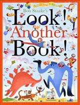 Look! Another Book! | Bob Staake |