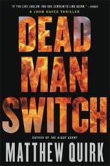 Dead Man Switch | Matthew Quirk |