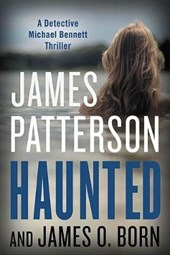 Haunted | Patterson, James ; Born, James O. |