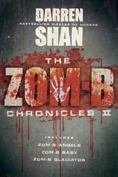 The Zom-B Chronicles II