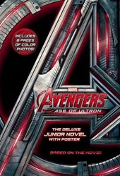 Marvel's Avengers Age of Ultron | Chris Wyatt |