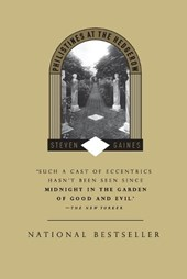 Philistines at the Hedgerow | Steven S. Gaines |