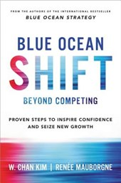 Blue Ocean Shift Beyond Competing