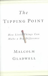 The Tipping Point | Malcolm Gladwell |