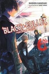 Black Bullet 6