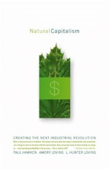 Natural Capitalism | L. Hunter Lovins |
