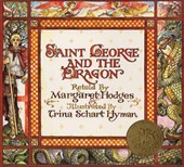 Saint George and the Dragon | Margaret Hodges |