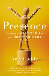Presence | Amy Cuddy |