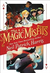 The Magic Misfits | Harris, Neil Patrick ; Azam, Alec |