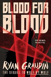 Blood for Blood | Ryan Graudin |