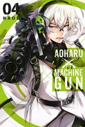 Aoharu X Machinegun | Naoe |