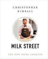 Christopher Kimball's Milk Street | Christopher Kimball |