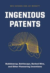 Ingenious Patents