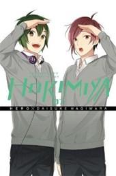 Horimiya, Vol.