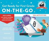 Get Ready for First Grade On-the-Go | Heather Stella |