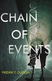 Chain of Events | Fredrik T. Olsson |