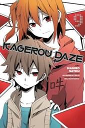 Kagerou Daze 9