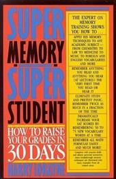Super Memory - Super Student