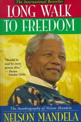 Long Walk to Freedom | Nelson Mandela |