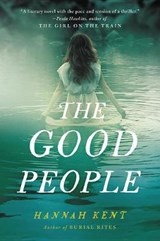 The Good People | Hannah Kent |