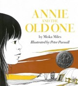 Annie and the Old One | Miska Miles |