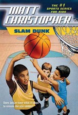 Slam Dunk | Christopher, Matt ; Hirschfeld, Robert |
