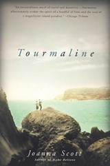 Tourmaline | Joanna Scott |