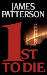 1st to Die | James Patterson |