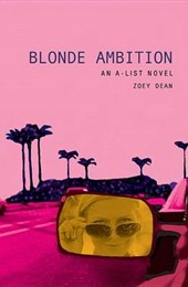Blonde Ambition | Zoey Dean |