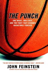 The Punch | John Feinstein |