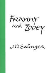 Franny and Zooey | J.D. Salinger |