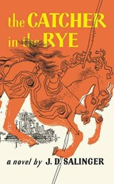Catcher in the rye | Jerome D. Salinger |