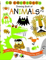Ed Emberley's Drawing Book of Animals | Ed Emberley |