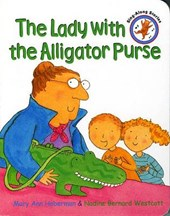 The Lady With the Alligator Purse | Nadine Bernard Westcott |