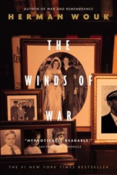 The Winds of War | Herman Wouk |