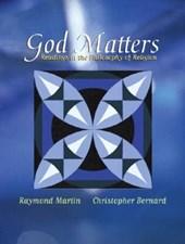 God Matters