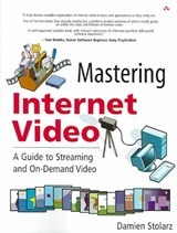 Mastering Internet Video | Damien Stolarz |