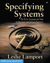 Specifying Systems | Leslie Lamport |