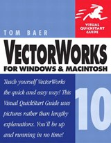 VectorWorks 10 for Windows and Macintosh | Tom Baer |