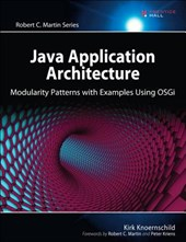 Java Application Architecture