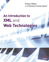 An Introduction to XML and Web Technologies | Anders Moller |