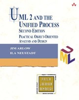 UML 2 and the Unified Process | Jim Arlow |