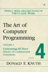 The Art of Computer Programming | Donald Ervin Knuth |