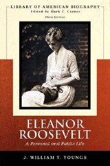Eleanor Roosevelt | J. William T. Youngs |